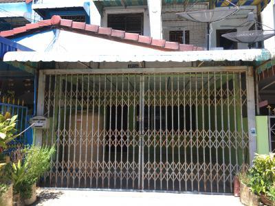 บ้านเดี่ยวสองชั้น 2500000 ปัตตานี เมืองปัตตานี รูสะมิแล