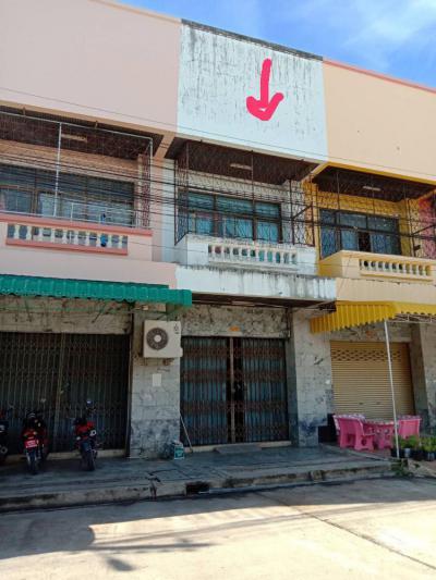 ทาวน์เฮาส์ 3000000 ปัตตานี เมืองปัตตานี